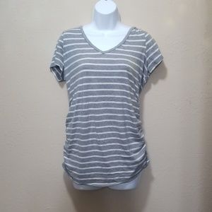 Maternity top
